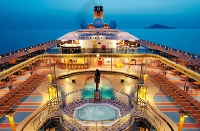 Kids Free/Reduced with Costa Cruises